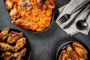 Nigerian-cuisine-from-london-restaurant
