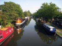 padding escorts canal view